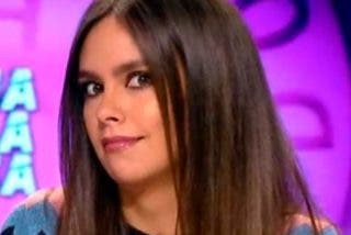 ¿Está embarazada Cristina Pedroche?