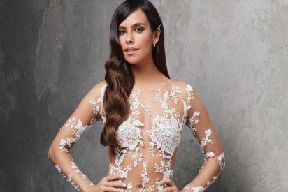 Pedroche, a pesar de su decepcionante vestido, bate récord en las Campanadas de Antena 3