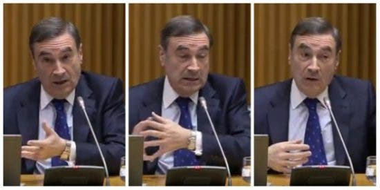 El rencoroso Pedrojota lloriquea de que no le invitan a las tertulias y acusa al Gobierno de favorecer a La Razón