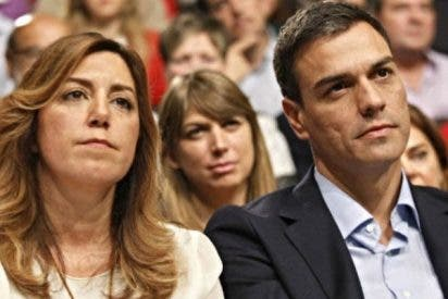 "Jaime González: ""Pedro Sánchez y Susana Díaz o una enorme pareja de egos"""