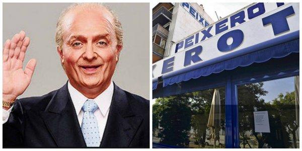 "Le borran la sonrisa al bufón de TV3 que llamó ""mala puta"" a Arrimadas: piden boicotear su restaurante"