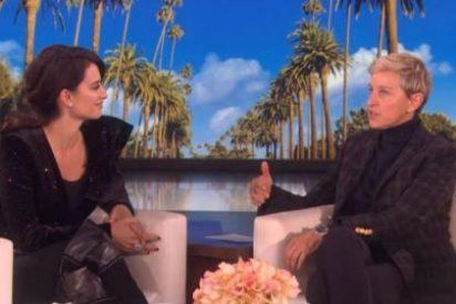 """Palazo a Penélope Cruz en Hollywood: """"¡Me cago en la leche!"""""""