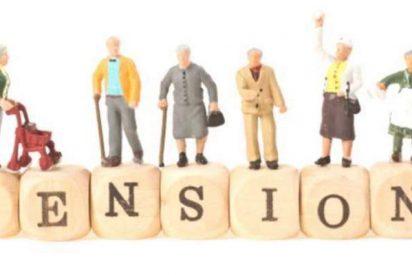 Otra solución para el pago de las pensiones