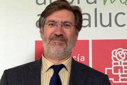 José Antonio Pérez Tapias se da de baja del PSOE tras 24 años como militante
