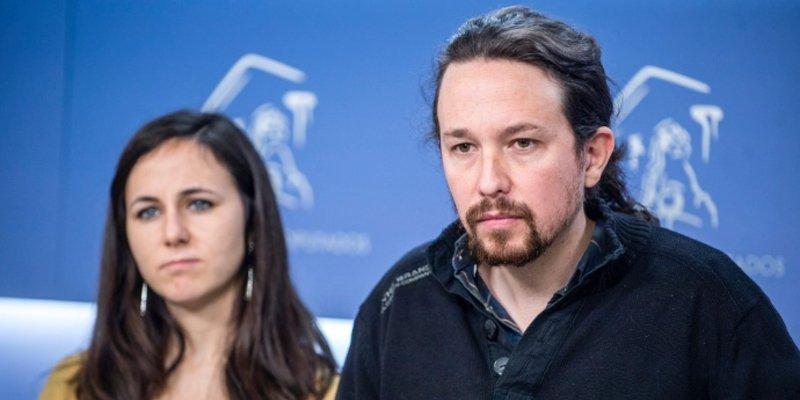 Torpedo del CIS en la línea de flotación de Podemos: un sondeo que hundirá a Pablo Iglesias