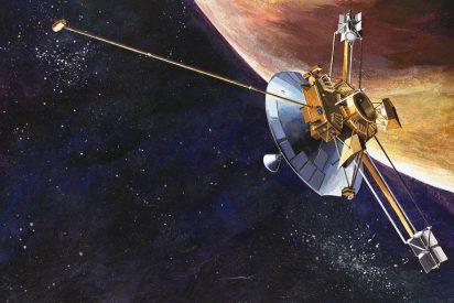 Hace 15 años que no tenemos contacto alguno con la Pioneer 10, que sigue viajando hacia la estrella Aldebarán