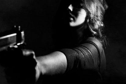 """""""Tú matas y tienes miedo de matar, pero después te quitas ese miedo, pierdes esa virginidad"""""""