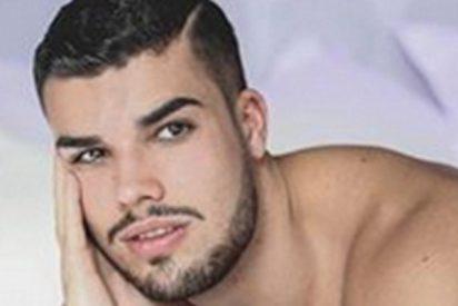 El ridículo desnudo integral de Pol de 'GH 17'