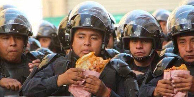 """Turistas españoles estallan con las mordidas policiales en México: """"País subdesarrollado y con un nivel de corrupción elevado"""""""