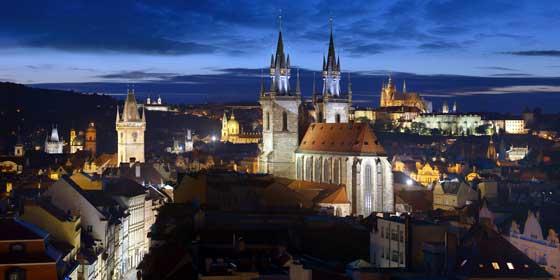 100 años de historia que invitan a descubrir la República Checa