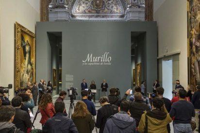 "Sevilla se vuelca con su ""Año Murillo"""