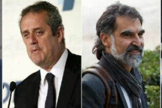 """Piden al Papa que interceda por los """"rehenes políticos catalanes"""", víctimas de una """"decisión vengativa del régimen español"""""""