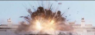 El escalofriante vídeo de los aviones del ISIS invadiendo Washington y Londres
