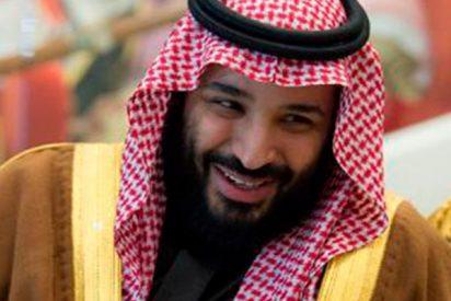 Detenidos 11 príncipes por manifestarse frente al palacio de Riad