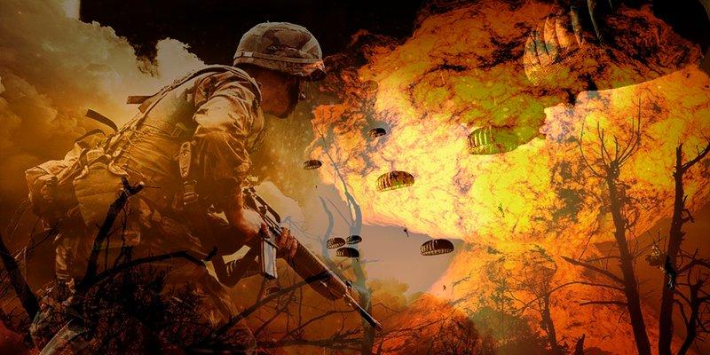 Las terribles profecías para 2018: La Tercera Guerra Mundial y otras catástrofes