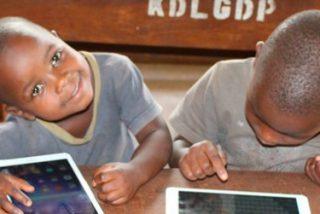 ProFuturo lleva una educación digital de calidad a 5,6 millones de niños en 23 países