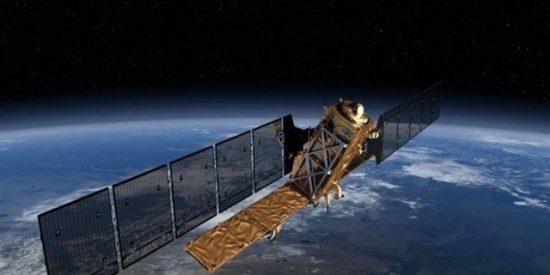 Cuál es el arma espacial antisatelital de Rusia que utiliza contra EEUU y Reino Unido