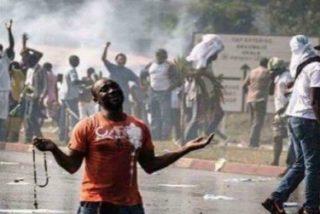 """Un jesuita alerta sobre la situación en el Congo: """"Da la impresión de que la democracia está congelada"""""""