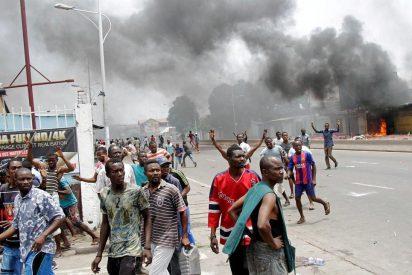Laicos congoleños siguen con sus protestas contra Kabila