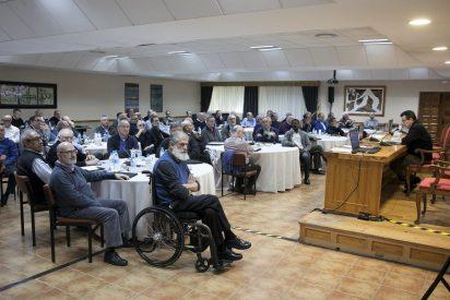 San Juan de Dios en España se unificará en una provincia en 2020