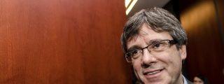 Todo el mundo ha hecho el mismo chiste sobre Puigdemont al ver a la Policía inspeccionar alcantarillas