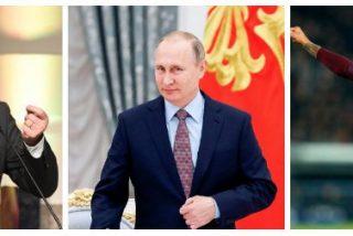 """David Gistau se cachondea del Gobierno español: """"Si no pueden controlar con serenidad a Puigdemont, ¿qué ocurrirá cuando haya que mantener a raya a Putin o al PSG?"""""""