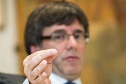 La Fiscalía le aclara al prófugo Puigdemont que la inmunidad parlamentaria no le evitará la cárcel