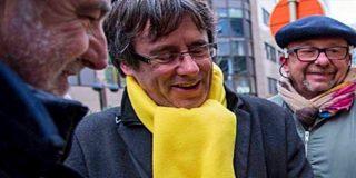 La Fiscalía amarga la excursión de Puigdemont a Copenhague: pedirá su detención