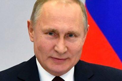 ¿Sabes cuáles son las cosas que más desagradan a Vladímir Putin?