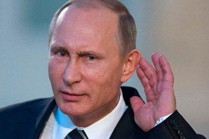 """Hermann Tertsch: """"Es moda echar a Moscú la culpa de todo lo que no gusta"""""""