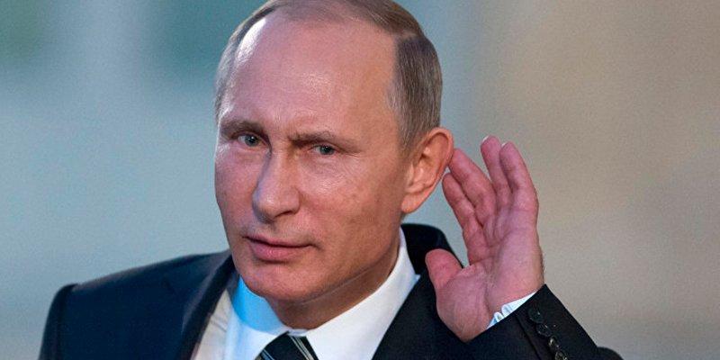 Putin 'con un par', relaciona la ideología comunista con el cristianismo