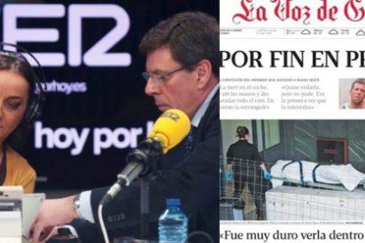 Juan Carlos Quer expresa su dolor y malestar con el tratamiento que los medios dieron al caso de su hija