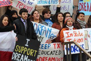 """El arzobispo de Los Ángeles pide a Washington """"valentía"""" para salvar a los 'dreamers'"""