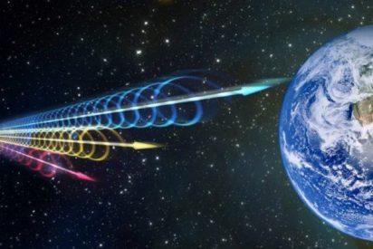 Una pista sobre el medio ambiente que alberga las misteriosas señales de radio cósmicas