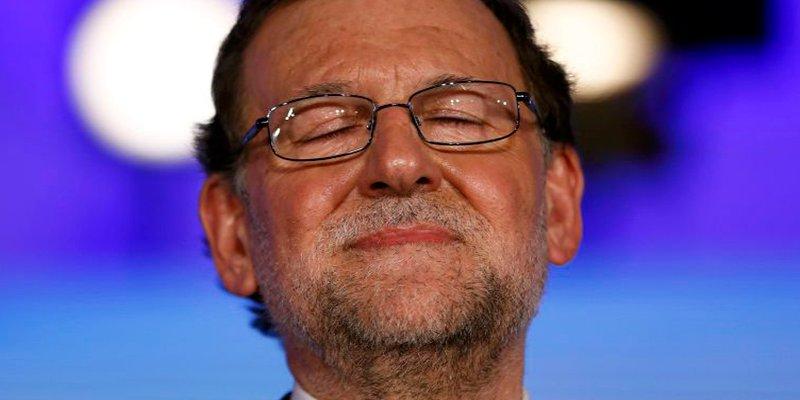 La inesperada alegría que se ha llevado Rajoy gracias a laSexta