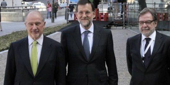Polanco, Cebrián, Pedrojota... Los que elogiaban a Rato cuando les convino a sus cuentas de resultados