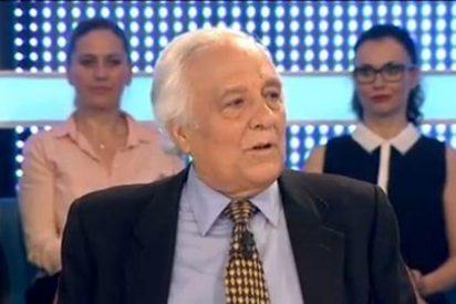 """Raúl del Pozo: """"En el PP se han quedado sin discurso incluso cuando hacen las cosas bien"""""""