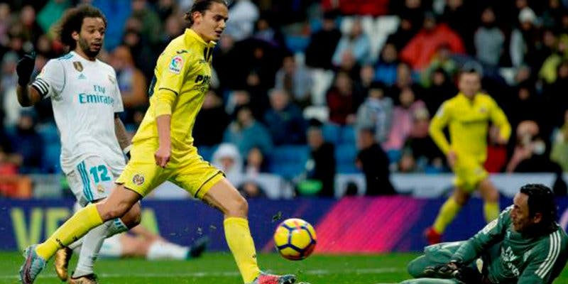 Lo pecados capitales del Real Madrid en la primera vuelta