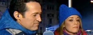 El tremendo patinazo de este reportero de TVE al hablar de Albert Einstein