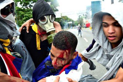 """Human Rights Watch denuncia al """"despiadado"""" régimen del chavista Maduro"""