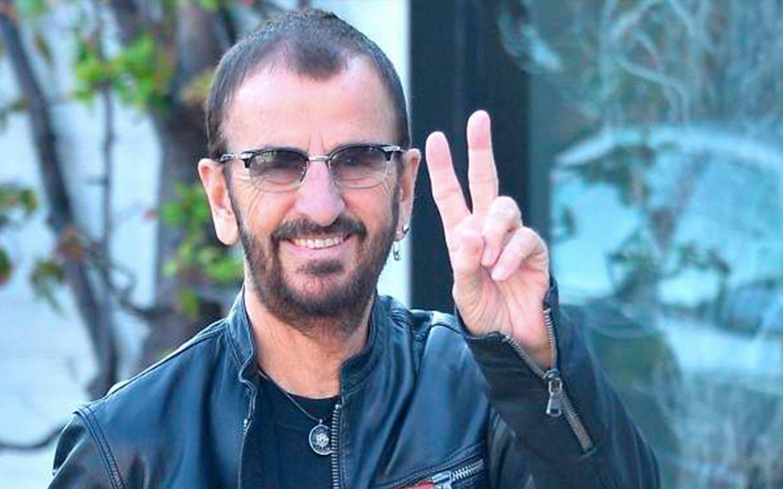 Ringo Starr es nuevo Caballero de la Orden del Imperio Británico y el terror de las nenas
