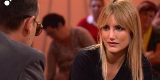 """Mal rollo brutal entre Alba Carrillo y Risto: """"Estoy acojonada"""""""