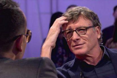 Nacho Duato: ¿Por qué no se siente español? ¿Estuvo liado con Miguel Bosé?