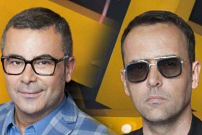 Jorge Javier: 'Got Talent' me costó la amistad con Risto Mejide'