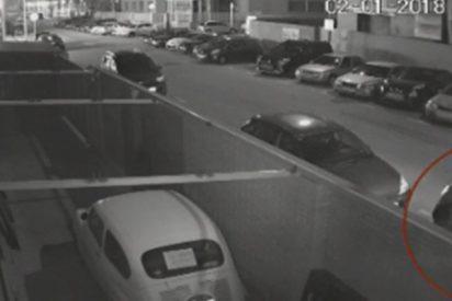 Así es la nueva técnica con la que los cacos te roban el coche