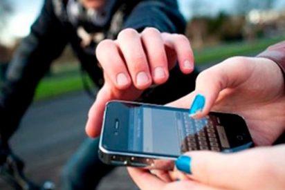 ¿Sabes en qué país del mundo roban un smartphone cada 2 minutos?
