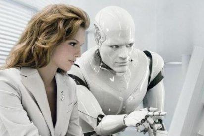 Dotan a robots humanoides de músculos que sienten y se curan como los nuestros