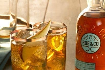 ¿Has probado ya el whiskey irlandés Roe & Co?