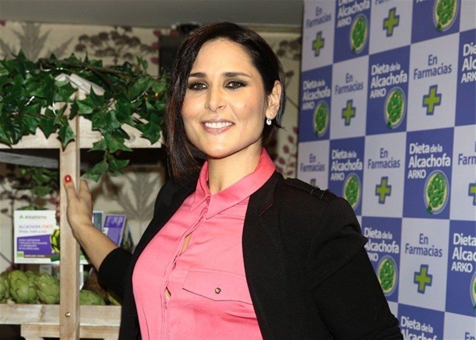 "Rosa López: ""Me voy a autoinvitar a la boda de David Bisbal"""