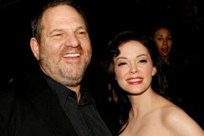 Rose McGowan describe en detalle cómo la violó Weinstein